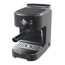 15 bar automatic espresso machine