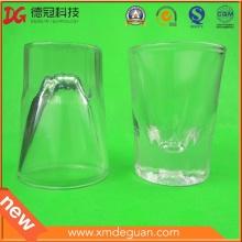 Wine Plastic Acrylic PMMA Glass Tumbler Manufacturer