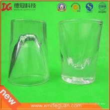 Фабрика сразу продает хорошее качество Eco-Friendly шарик пластмассы 8oz