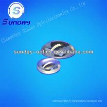 Optique JGS1 JGS2 JGS3 silice asphérique