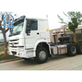 Φορτηγό Prime Mover Two Axle 10 Speeds