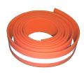 coated webbing polyester Nylon coated webbing for Pet Product small dog leash