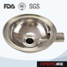 Нержавеющая сталь Санитарный лаваль Lafa Тип Пищевой класс Cpm Клапан (JN-CPM2002)