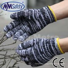 NMSAFETY wool gloves fleece lined