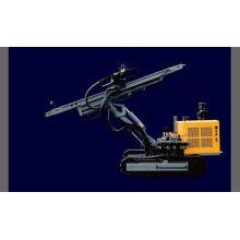 Crawler-Type Rock Drill Rig Machine Quality Guarantee