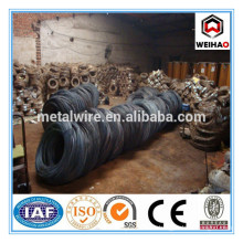 BWG18 black annealed binding iron wire