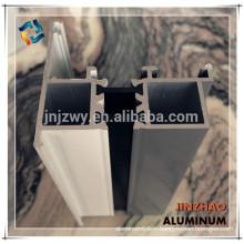 Profilé en aluminium extrudé Jinzhao à prix abordable