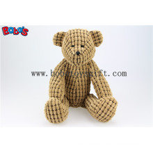 """10.6"""" Brown Stufffed Teddy Bear with Moving Arms and Legs Bos1103"""