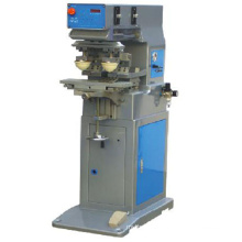 TM-H2 Double Heads Plastic Cup Pad Printing Machine Manufacturers