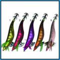 Plating Process High Grade Tintenfisch Jig mit guter Schwimmen-Eigenschaft