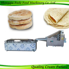 Tortilla processing line full automatic roti line chapati production line