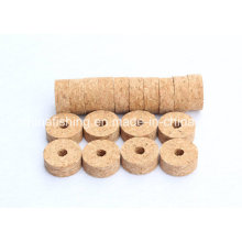 Super a Class Burled Cork Ring for Fly Rod Grip