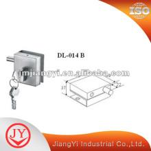 Serrures de porte haute sécurité pour les pièces de verrouillage de porte