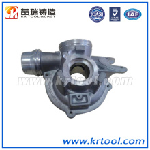 High Precision Die Cast Aluminum for Auto Parts