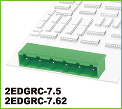 Pcb Connectors Different Types