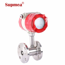 Cheap and stainless steel flow meter turbine type reliable liquid turbine flow meter