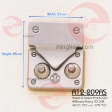 Case Lock for Shoulder Bag (R12-209AS)