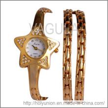 VAGULA cadeaux bijoux Bracelet avec montre (Hlb15657)