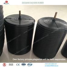 As tomadas de tubulação de borracha infláveis do fornecedor de China com variam Especificações