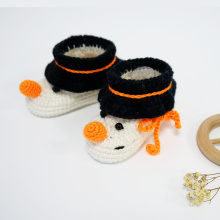 High Quality Baby Shoes Crochet Pattern