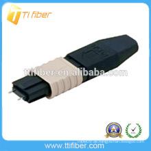 Hochwertiger Singlemode 12 Kerne MPO / UPC LWL Stecker