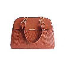 Милан горячей продажи моды леди кроко красный сумки