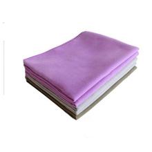 Из микрофибры замши полотенце спорта с напечатанным логосом на мешке сетки и петли микрофибры замши полотенце спорта напечатанный Логос на мешке сетки и петли