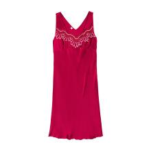 Cheap custom logo Plus size  sexy Satin Lace short Pink Sleepwear  Pajama Pajamas set sets for Woman Women Womens