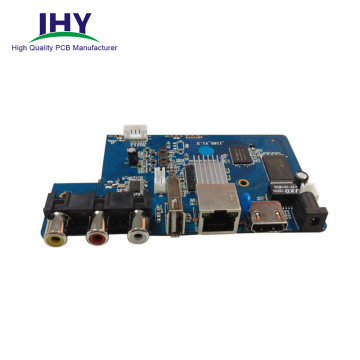 Shenzhen Fr4 High Tg PCB Professional Manufacturing Factory