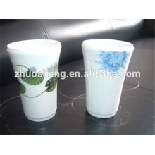 New Style Produkt Lose kaufen aus China hochwertige Werbeartikel Keramik Becher mit Henkel