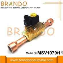 MSV-1079/11 1 3/8 '' Válvula de solenoide de refrigeración ODF