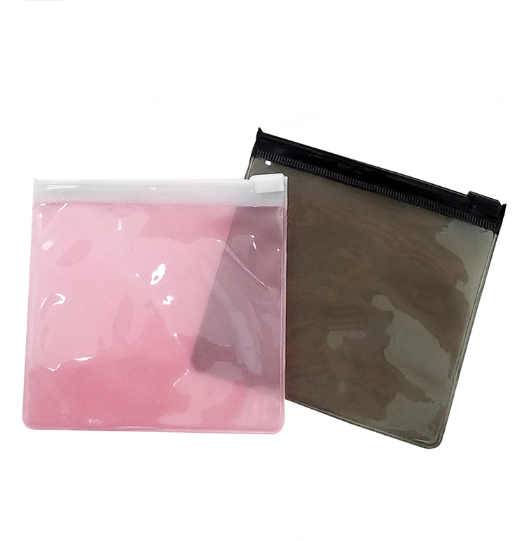 Pvc Plastic Bag 2