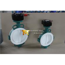 PTFE покрытием полный контроль Клапан (CBF02-TA04)