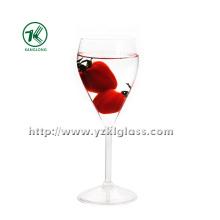 Verre à champagne simple par SGS (200ML)