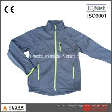 Light Softshell Outdoor Sportswear Jacket