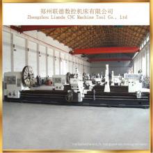 Cw61160 Machine de tour légère universelle horizontale économique à vendre