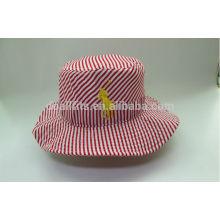 Small Order Custom Printed Bucket Hats