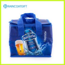 12cans Прокатанный Сплетенный PP мешок охладителя пива РБК-113