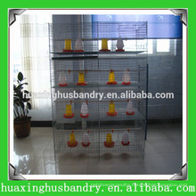 cheap new China made rabbit cage for poultry farm