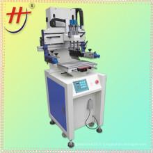HS-260P Precise Flat surface Screen Imprimante sérigraphie