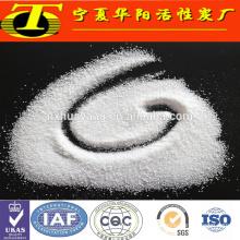Anionic polymer pam polyacrylamide powder MSDS