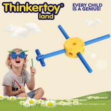 Jouet en plastique Kid Themed Helicopter