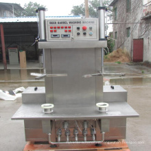 Reliable Quality Single Head Beer Keg Filler Washer Filling Machine