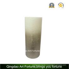 Mercury Handmade Pillar Candle Unscented Manufacturer