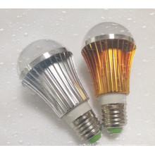 Hecho en el poder más elevado del prc llevó luces calientes del bulbo 5w alto brillo