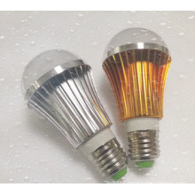 made in p.r.c high power led qualified bulb lights 5w high brightness