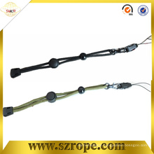 camera mobile phone polyester hang rope