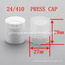 24/410 PP Plastic Cover