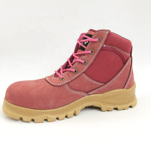 Australia Brand High Quality Slip Resistant Anti Static  Safety Shoes Work Shoes For Women