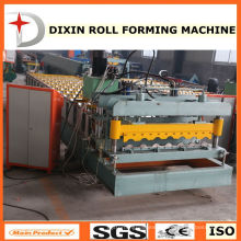 Roof and Floor Tile Making Machine